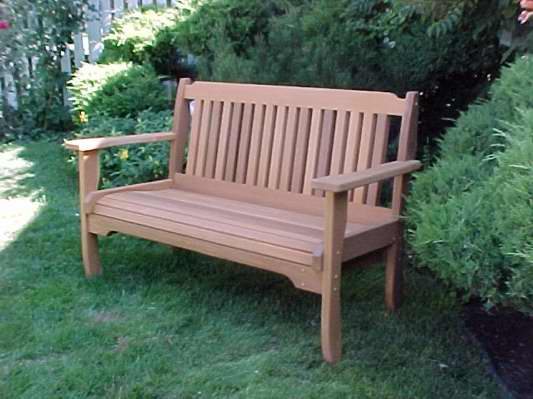Garden Benches 5 Off For The Month Of July Wood Country